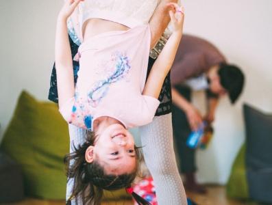 Swing&Bossa. Слухаємо і танцюємо усією родиною